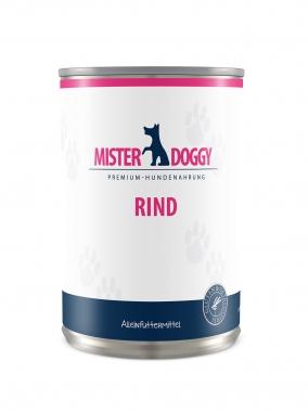 Mister Doggy - Rind (400g)